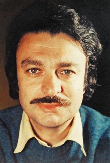 Oğuz Atay, yazar (ÖY-1977) tarihte bugün
