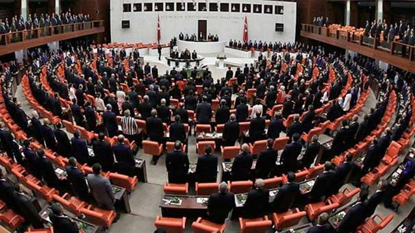 OHAL'i dördüncü defa uzatan Başbakanlık Tezkeresi, Genel Kurul'da yapılan oylamada kabul edildi. OHAL üç ay daha uzatıldı. 21 Temmuz 2016'dan beri OHAL'deyiz. tarihte bugün