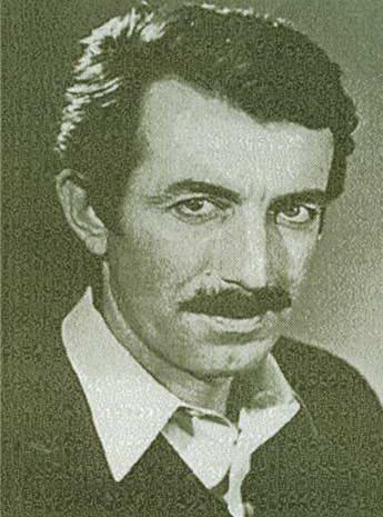 Oktay Arayıcı, oyun ve senaryo yazarı (ÖY-1985)