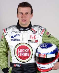 Olivier Panis, Fransız araba yarışçısı tarihte bugün