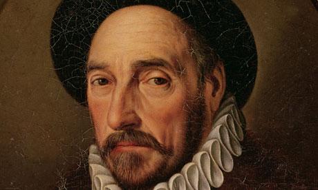 Michel de Montaigne, Fransız yazar ve düşünür deneme türünün yaratıcısı kabul edilmektedir. tarihte bugün