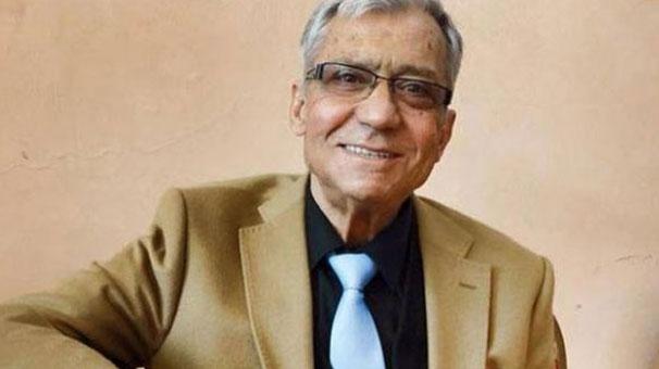 Ömer Sami Güpgüp, besteci 74 yaşında hayatını kaybetti. tarihte bugün