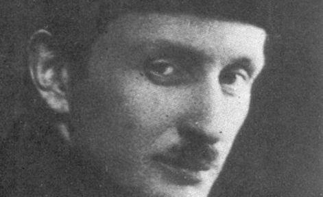 Çağdaş Türk edebiyatının öncülerinden öykücü Ömer Seyfettin  tarihte bugün