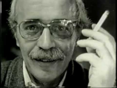 Onat Kutlar, sinemacı, yazar (ÖY-1995) tarihte bugün