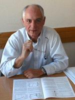 Ordal Demokan, akademisyen, bilim adamı (ÖY-2004) tarihte bugün