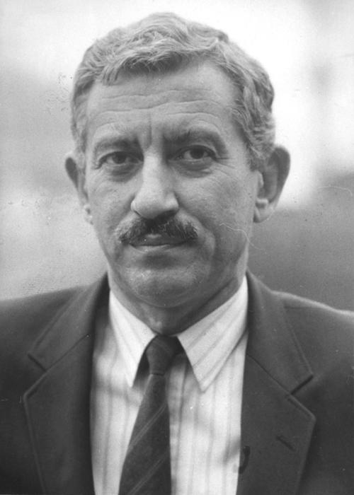 Orhan Duru, yazar ve gazeteci (DY-1933) tarihte bugün