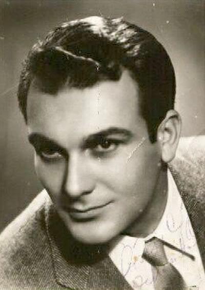 Orhan Günşiray,sinema sanatçısı (ÖY- 2008) tarihte bugün