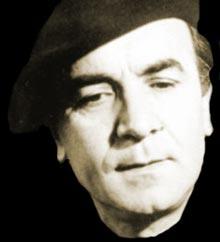 Orhan Hançerlioğlu, yazar ve araştırmacı (ÖY-1991) tarihte bugün