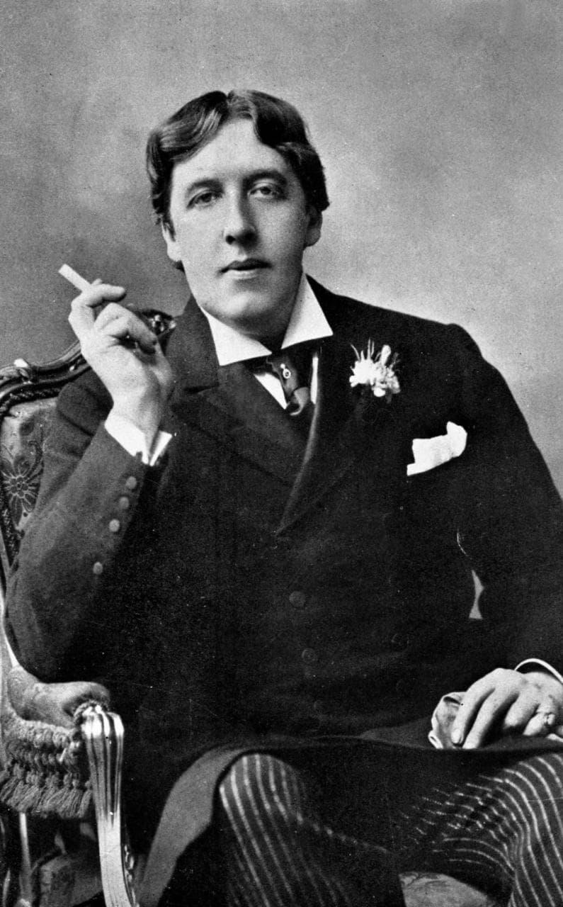 Oscar Wilde kimdir ölüm tarihi