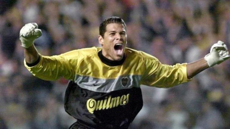 Oscar Cordoba, Kolombiyalı futbol kalecisi