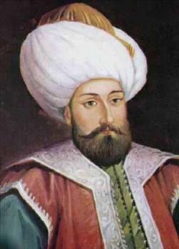 I. Murad, Osmanlı padişahı (ÖY-1389) tarihte bugün