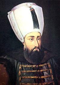 Osmanlı padişahı Sultan İbrahim (DY-1615) tarihte bugün