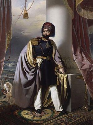 Osmanlı Padişahı II Mahmut ölüm Tarihi