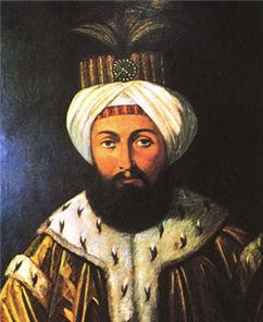 III. Osman, Osmanlı padişahı (DY-1699) tarihte bugün
