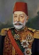 V. Mehmet, Osmanlı padişahı (ÖY-1918) tarihte bugün