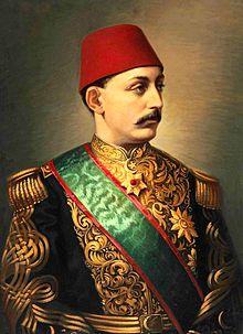V. Murad, 33. Osmanlı padişahı (ö 1904) tarihte bugün