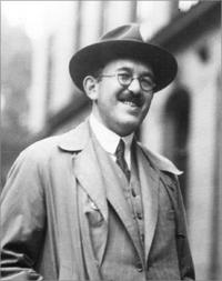 Otto Stern, Alman fizikçi ve Nobel Fizik Ödülü sahibidir (DY-1888) tarihte bugün
