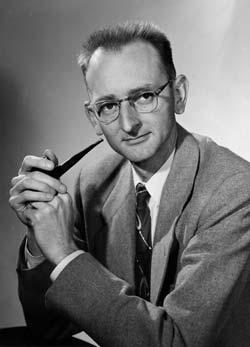 Owen Chamberlain, Nobel Fizik Ödülü sahibidir. Amerikalı fizikçidir. tarihte bugün