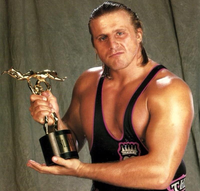 Owen Hart, Kanadalı profesyonel Amerikan güreşçisi (ÖY-1999)