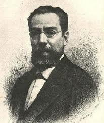 Manuel Tamayo, ispanyol oyun yazarı (DY-1829) tarihte bugün