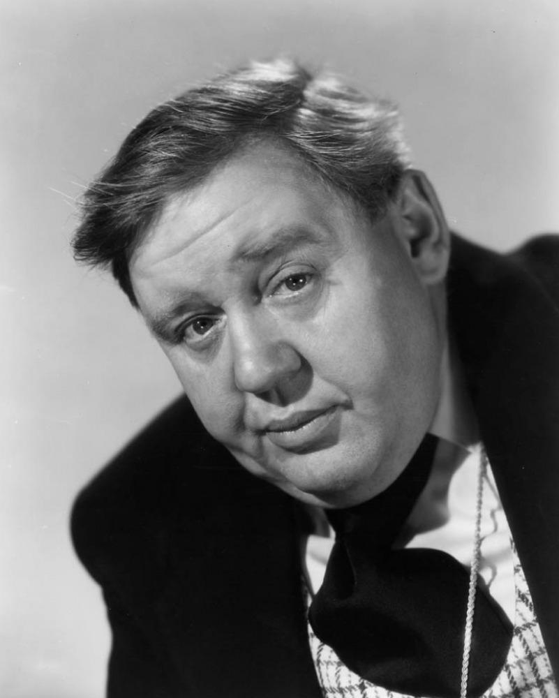 Charles Laughton, ingiliz oyuncu (ÖY-15 Aralık 1962) tarihte bugün