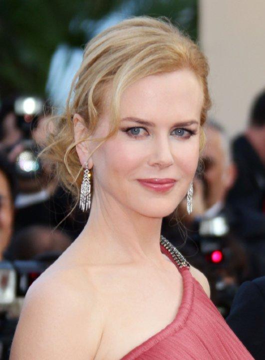 Oyuncu Nicole Kidman Doğdu