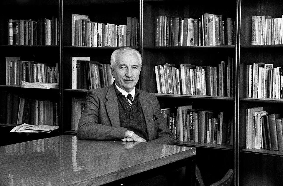 Özcan Başkan, profesör, bilim adamı (DY-1929) tarihte bugün