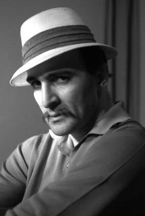 Sinema sanatçısı Öztürk Serengil. tarihte bugün