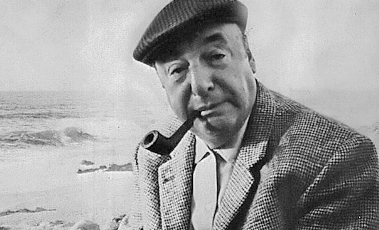 Pablo Neruda Vefat Etti