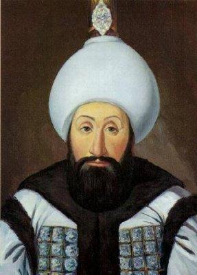 Padişah I Abdülhamid öldü