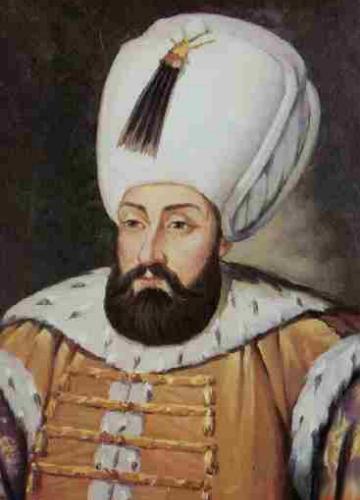 III. Mehmet, Osmanlı padişahı (DY-1566) tarihte bugün