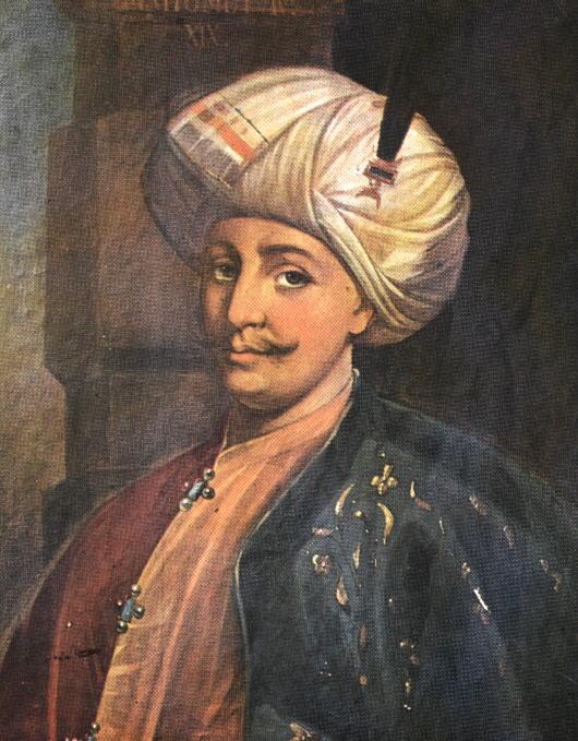 Padişah IV. Mehmed (Avcı Mehmed) tarihte bugün