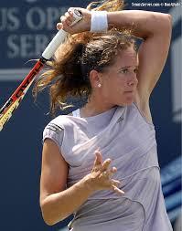 Patty Schnyder, isviçreli tenis oyuncusu tarihte bugün