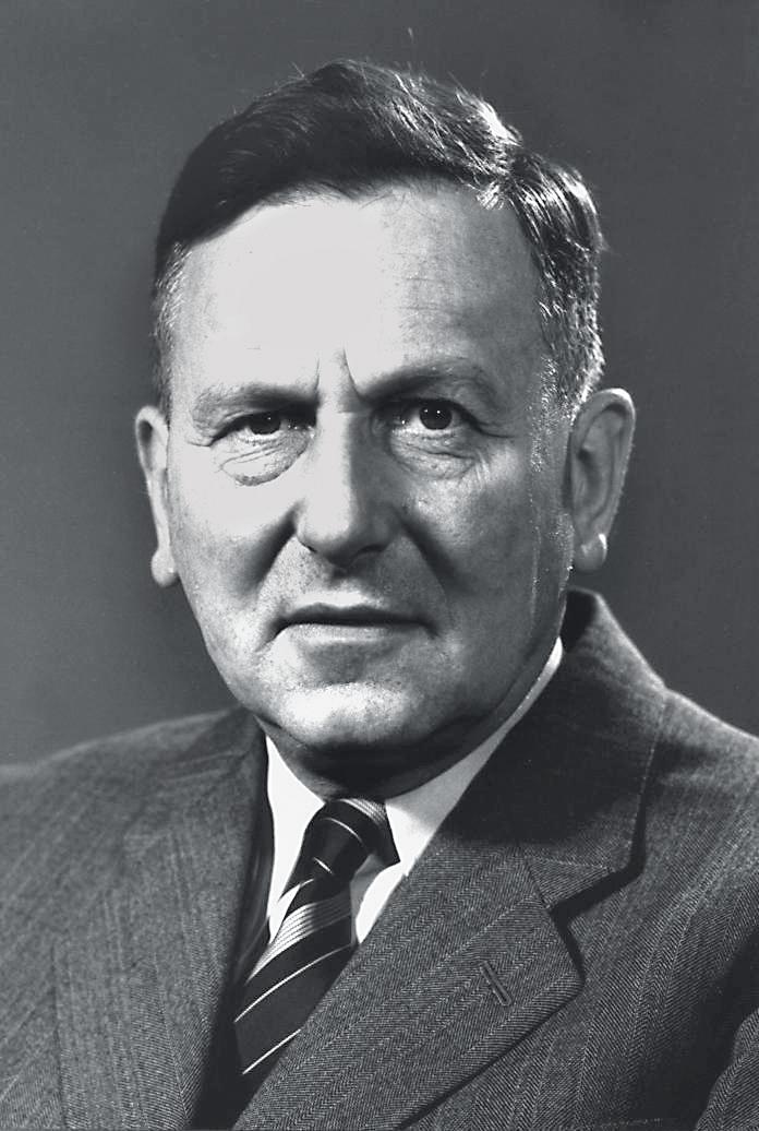 Paul Hermann Müller Kimdir ölümü