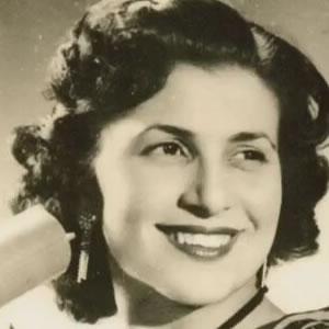 Perihan Altındağ Sözeri, Klasik Türk Müziği sanatçısı (ÖY-2008) tarihte bugün