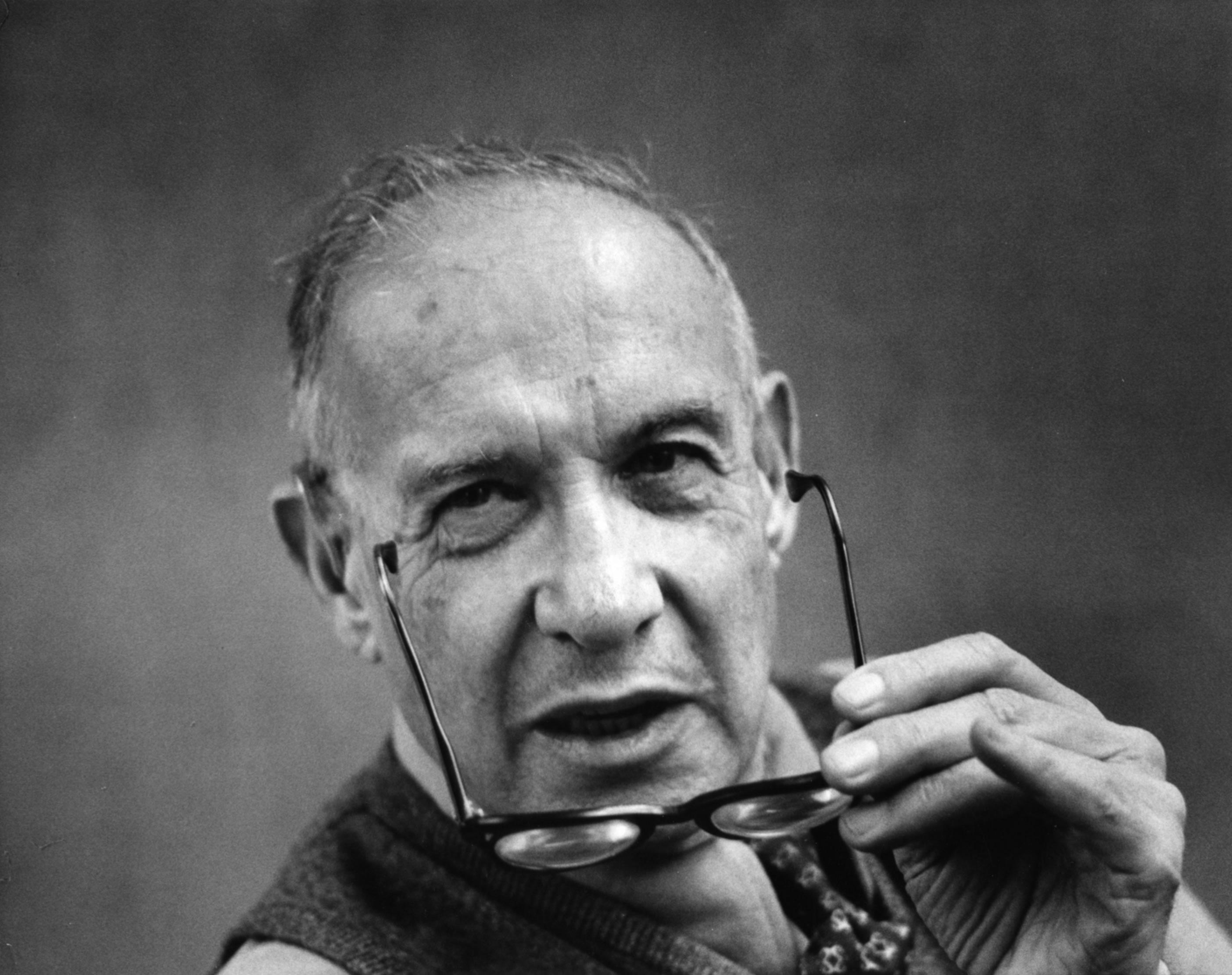 Peter Drucker Avusturyalı Doğum Tarihi Yaşı