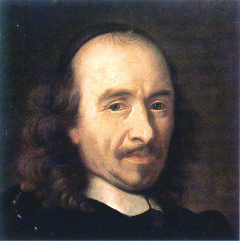 Pierre Corneille, Fransız oyun yazarı (DY-1606) tarihte bugün