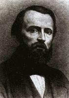 Pierre Larousse, Fransız ansiklopedi ve sözlük yazarı (DY-1817) tarihte bugün