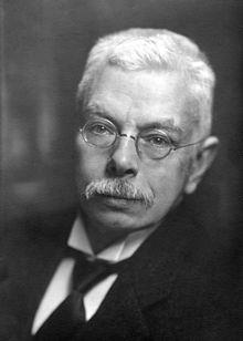 Pieter Zeeman, Nobel Fizik Ödüllü bilim adamı (ÖY-1943) tarihte bugün