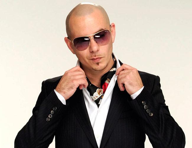 Pitbull, Amerikalı müzisyen tarihte bugün