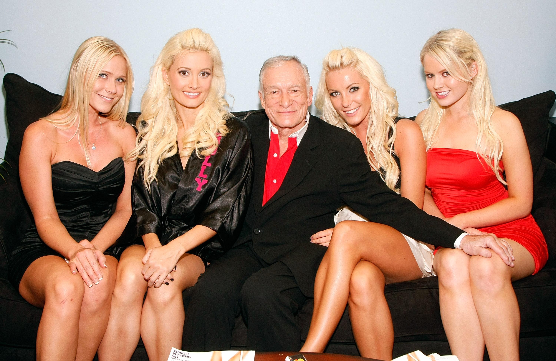 Playboy Kurucusu Hugh Hefner Hayatını Kaybetti