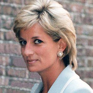 Prenses Diana, Galler prensesi (ÖY-1997) tarihte bugün