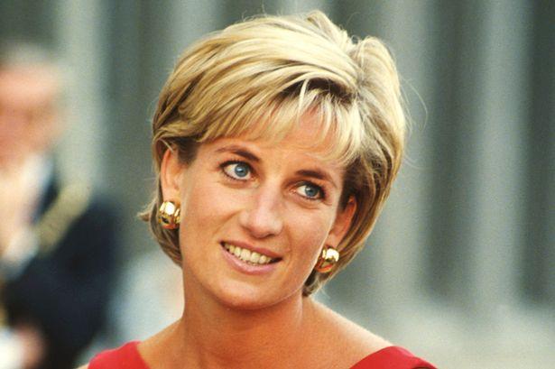 Galler Prensesi Diana ve erkek arkada�� Dodi El Fayed Fransa'da trafik kazas�nda. tarihte bug�n