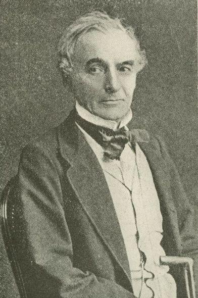Prosper Merimee, Fransız romancı (ÖY-1870) tarihte bugün