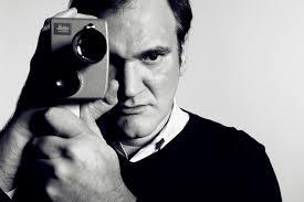 Quentin Tarantino, Amerikalı film yönetmeni, oyuncu tarihte bugün