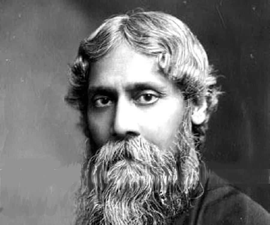 Rabindranath Tagore kimdir ölüm tarihi