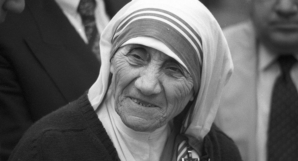 Rahibe Teresa Kimdir ölümü Vefatı