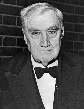 Ralph Vaughan Williams, ingiliz besteci (ÖY-1956) tarihte bugün