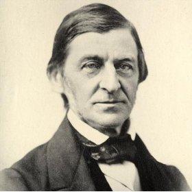 Ralph Waldo Emerson, yazar (DY-1803) tarihte bugün