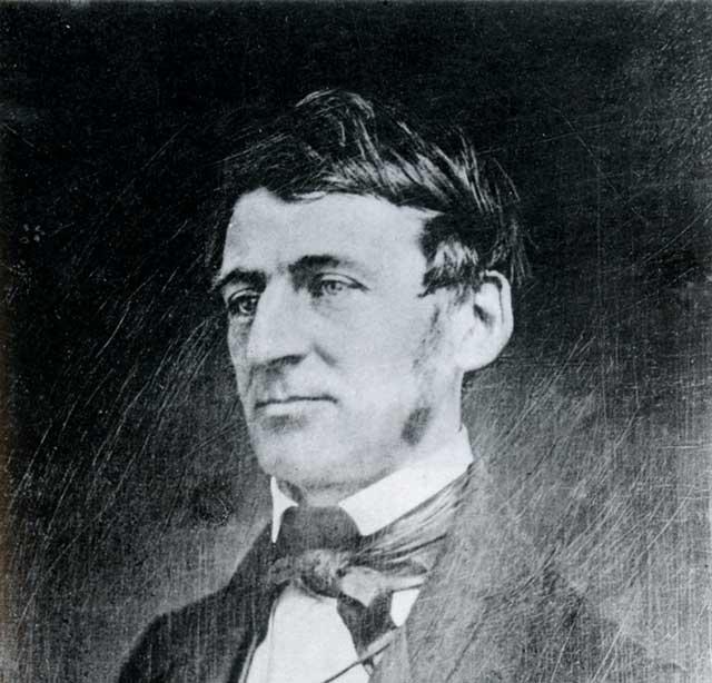 Ralph Waldo Emerson kimdir ölüm tarihi
